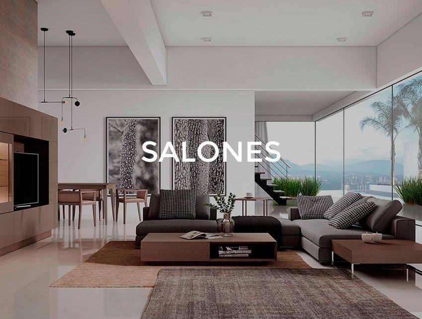 Vika Interiorismo - Salones