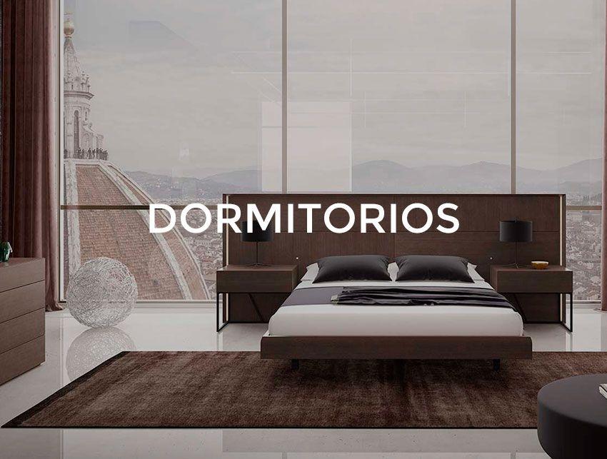 Vika Interiorismo - Dormitorios