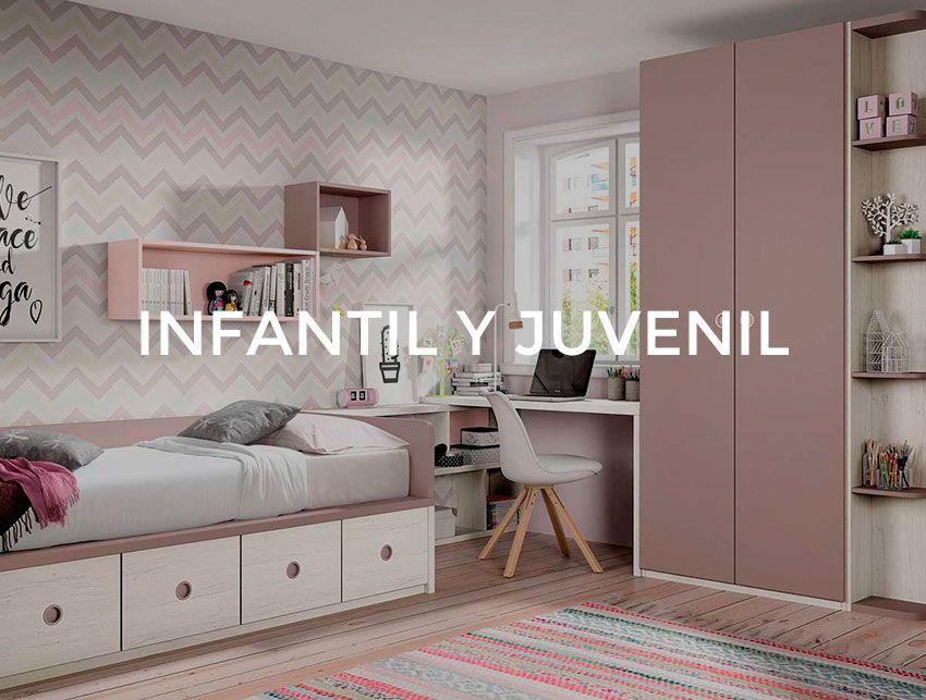 Vika Interiorismo - Infantil y Juvenil